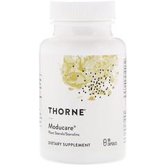 Thorne Research, Moducare,90粒膠囊