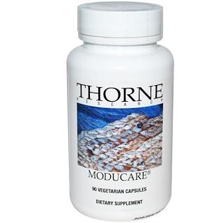 Thorne Research, Moducare, 90 Vegetarian Capsules