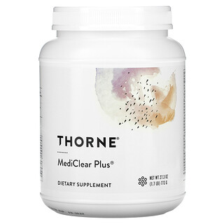 Thorne Research, MediClear Plus, 27.3 oz (773 g)