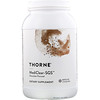 Thorne Research, MediClear-SGS, Chocolate, 2.37 lbs (1,074 g)