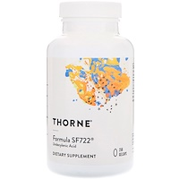 Формула SF722, 250 гелевых таблеток - фото
