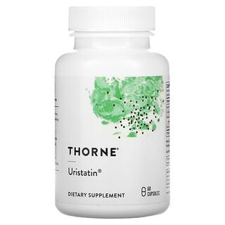Thorne Research, Uristatin, 60 Capsules