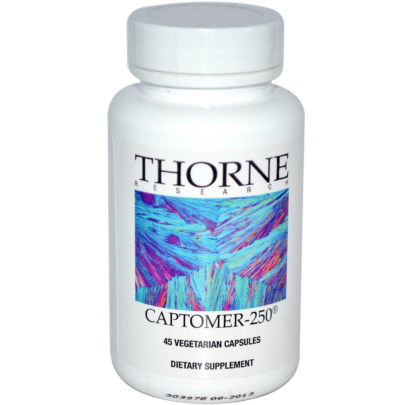 Thorne captomer
