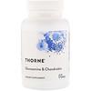 Thorne Research, Glucosamine & Chondroitin, 90 Vegetarian Capsules