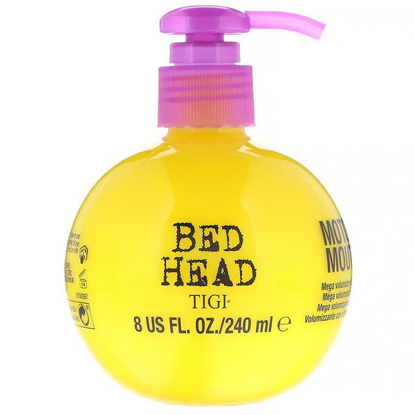 TIGI, Bed Head, Motor Mouth,  8 fl oz (240 ml) (Discontinued Item)