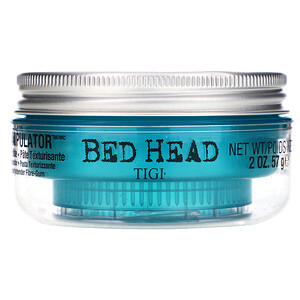 TIGI, Bed Head, Manipulator Texture Paste, 2 oz (57 g) отзывы
