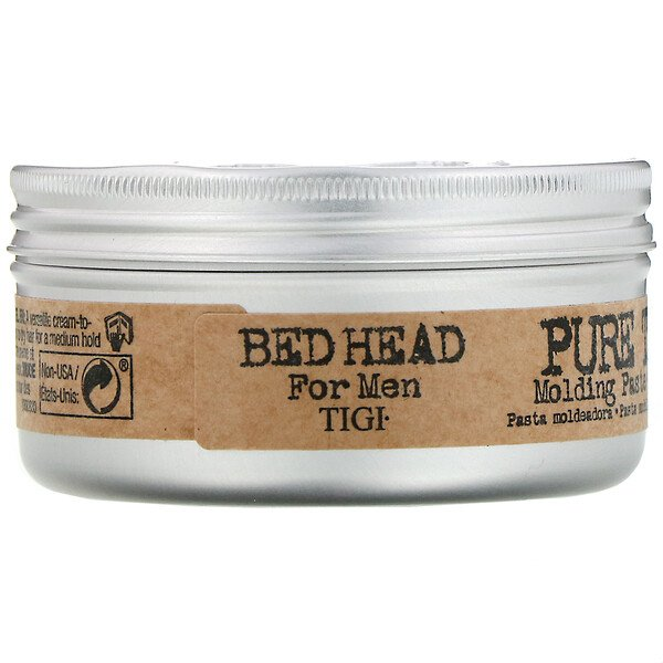 TIGI, Bed Head, Pure Texture, For Men, 2.93 oz (83 g)