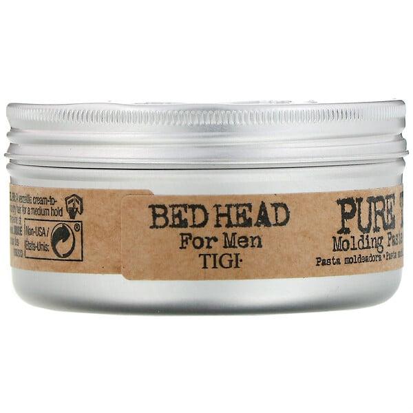TIGI, Bed Head, Pure Texture, For Men, 2.93 oz (83 g) (Discontinued Item)