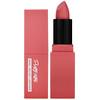 Touch in Sol, Pretty Filter, Soul Velvet Lipstick, Melrose Pink, 0.12 oz (3.5 g)