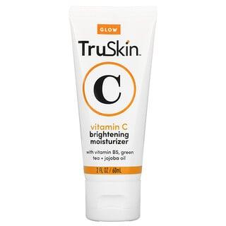 TruSkin, 維生素 C 潔白保濕霜,2 盎司(60 毫升)