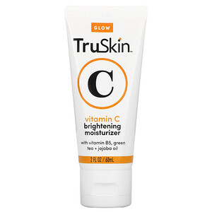 TruSkin, Vitamin C Brightening Moisturizer, 2 fl oz (60 ml)