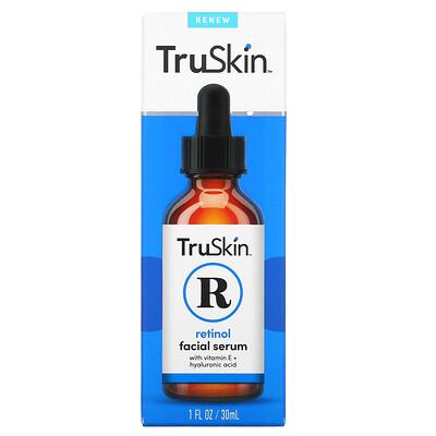 TruSkin Retinol Facial Serum, 1 fl oz (30 ml)