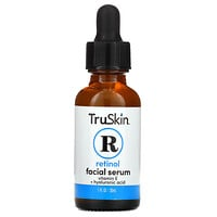 TruSkin, Retinol Facial Serum, 1 fl oz (30 ml)
