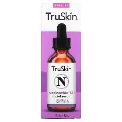 TruSkin Niacinamide (B3) Facial Serum, 1 fl oz (30 ml)