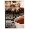 Two Leaves and a Bud, Organic Assam, Whole Leaf Black Tea, 15 Sachets, 1.32 oz (37.5 g) (Discontinued Item)