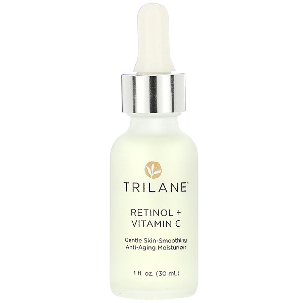 Retinol + Vitamin C, 1 fl oz (30 ml)