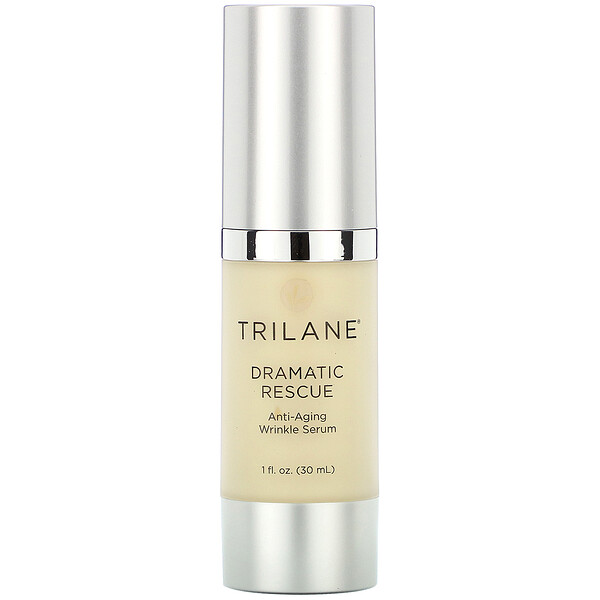 Trilane, Dramatic Rescue, 1 fl oz (30 ml)