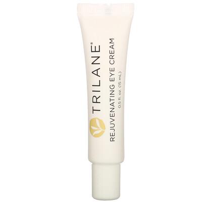 Купить Trilane Rejuvenating Eye Cream, 0.5 fl. oz (15 ml)