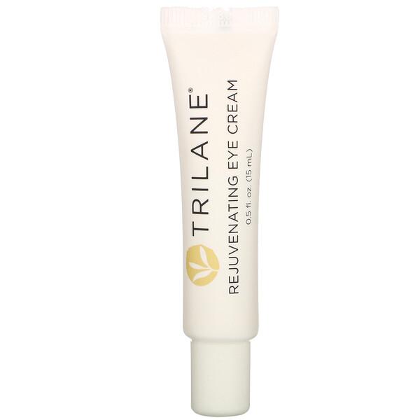 Rejuvenating Eye Cream, 0.5 fl. oz (15 ml)