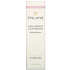 Trilane, Hyaluronic Acid Serum, 1 fl oz (30 ml)
