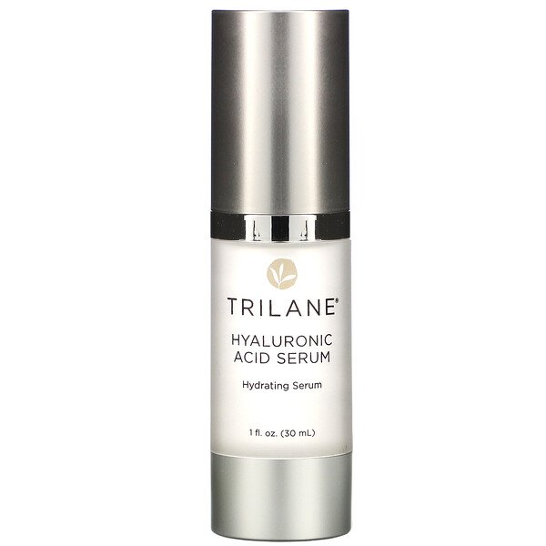 Trilane, Hyaluronic Acid Serum, 1 fl oz (30 ml)
