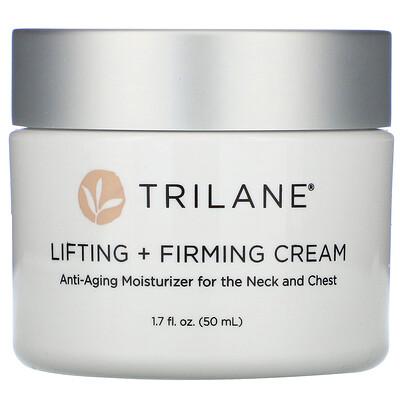 Купить Trilane Lifting & Firming Cream, 1.7 oz (50 ml)