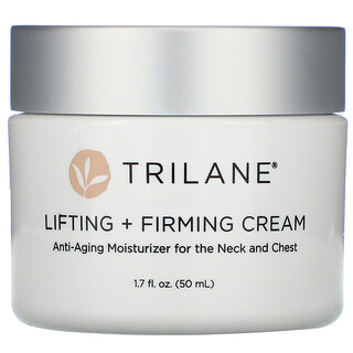 Trilane, Lifting & Firming Cream,  1.7 oz (50 ml)