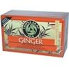 Triple Leaf Tea, Ginger, Caffeine Free, 20 Tea Bags, 1.4 oz (40 g)