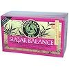 Triple Leaf Tea, Sugar Balance, Caffeine-Free, 20 Tea Bags, 1.4 oz (40 g)