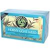 Triple Leaf Tea, Horny Goat Weed, Caffeine-Free, 20 Tea Bags, 1.4 oz (40 g)