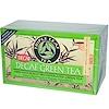 Triple Leaf Tea, Зеленый чай без кофеина, 20 пакетиков, 1,4 унции (40 г)