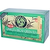 Triple Leaf Tea, Ginkgo & Decaf Green Tea, 20 Tea Bags, 1.4 oz (40 g)