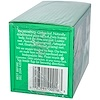 Triple Leaf Tea, Ginkgo & Decaf Green Tea, 20 Tea Bags, 1.4 oz (40 g) (Discontinued Item)