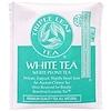 Triple Leaf Tea, White Peony Tea, 20 Tea Bags, 1.34 oz (38 g)
