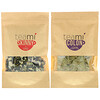 Teami, 30 Day Detox, Skinny Tea Blend + Colon Tea Blend, 1 Kit