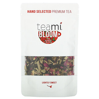 Teami, Bloom Tea Blend, 3.5 oz (100 g)