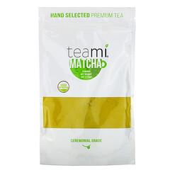 Teami, 有機抹茶粉,禮儀級,4 盎司(113 克)