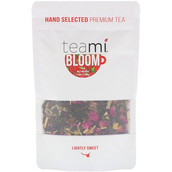 Bloom Tea Blend, 3.5 oz (100 g)