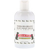 Tierra Mia Organics, Terapia para la piel de leche de cabra sin procesar, Sham-Pup, Champú para mascotas, 8 fl oz (226 g)
