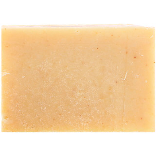 Tierra Mia Organics, Raw Goat Milk Skin Therapy, Body Soap Bar, Sportsman, 3.8 oz