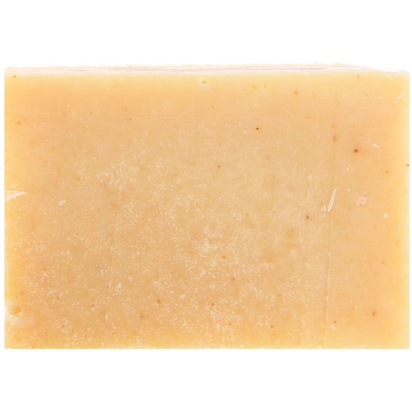 Tierra Mia Organics, Raw Goat Milk Skin Therapy, Body Soap Bar, Sportsman, 3.8 oz (Discontinued Item)