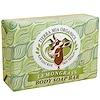 Tierra Mia Organics, Raw Goat Milk Skin Therapy, Body Soap Bar, Lemon Grass, 3.8 oz