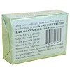 Tierra Mia Organics, Raw Goat Milk Skin Therapy, Body Soap Bar, Spearmint Sage, 4.2 oz