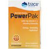 Trace Minerals Research, Electrolyte Stamina PowerPak, Orange Blast, 30 Packets, 0.17 oz (4.8 g) Each