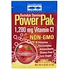 Trace Minerals Research, Electrolyte Stamina, Power Pak, 1200 mg, Raspberry, 30 Packets, 0.18 oz (5.1 g) Each