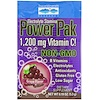 Trace Minerals Research, Electrolyte Stamina Power Pak, Grape, 1,200 mg, 30 Packets. 0.19 oz (5.3 g) Each