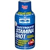Trace Minerals Research, Electrolyte Stamina Shot, Berry, 2 fl oz (59 ml)