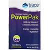 Trace Minerals Research, Electrolyte Stamina PowerPak, Acai Berry, 30 Packets, 0.18 oz (5.2 g) Each