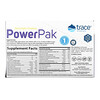 Trace Minerals Research, PowerPak + Immunity, Lemon Berry, 30 Packets, 0.19 oz (5.3 g) Each