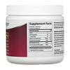 Trace Minerals Research, Elderberry Immunity Powder, Lemon Berry,  6.7 oz (190 g)